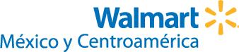 Logo Walmart México y Centroamérica